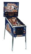 Home Pinball - service call Workorder