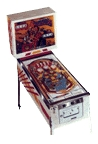 "Pinball Repair ""Shop-Out' - Workorder - Mechanical 1965 - 1977"